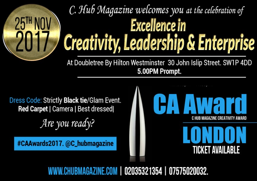 CA Awards 2017