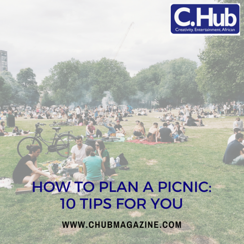How to Plan a Picnic: 10 Tips for you
