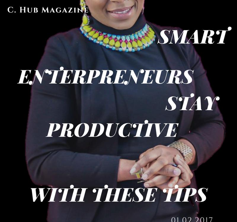 Smart Entrepreneur tips