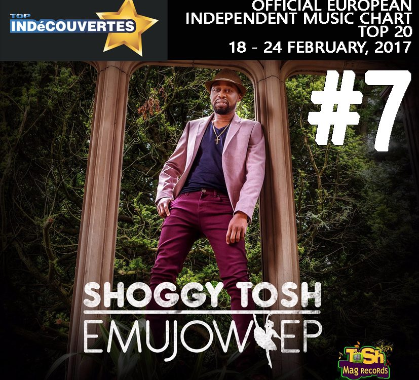 Shoggy Tosh