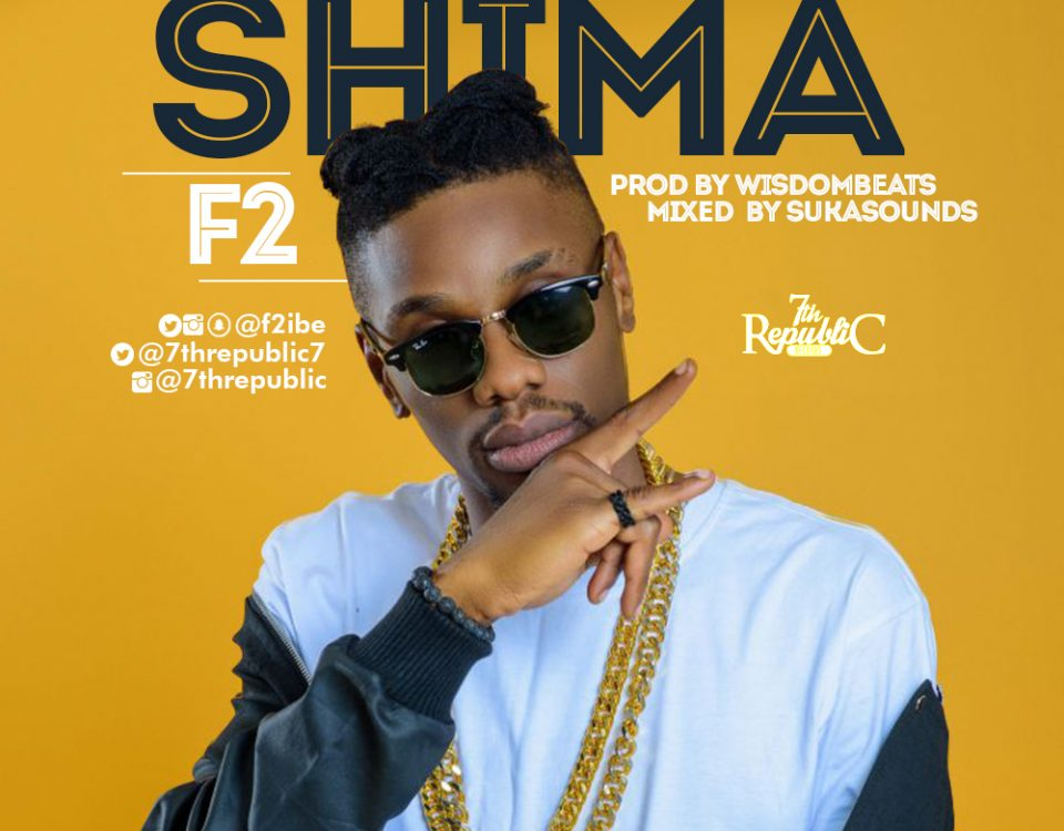 F2 - Shima