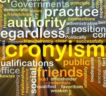 Cronysim