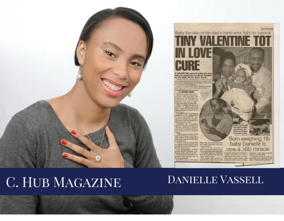 Danielle Vassell