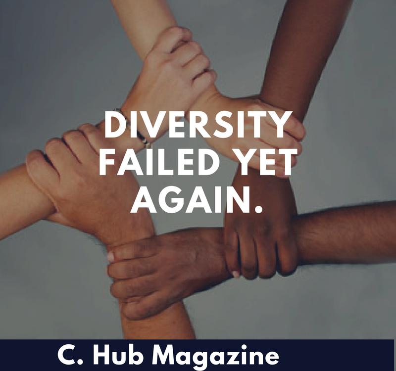 PR Week fails diversity in their A-list