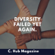 PR Week fails diversity in their A-list