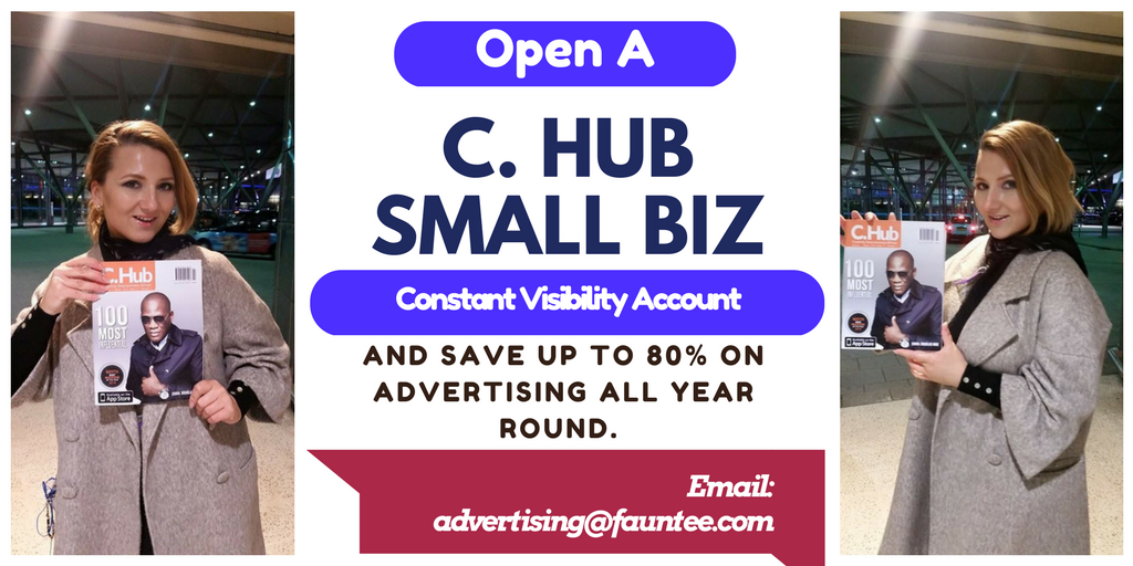 Small Business Constant Visibility Account.