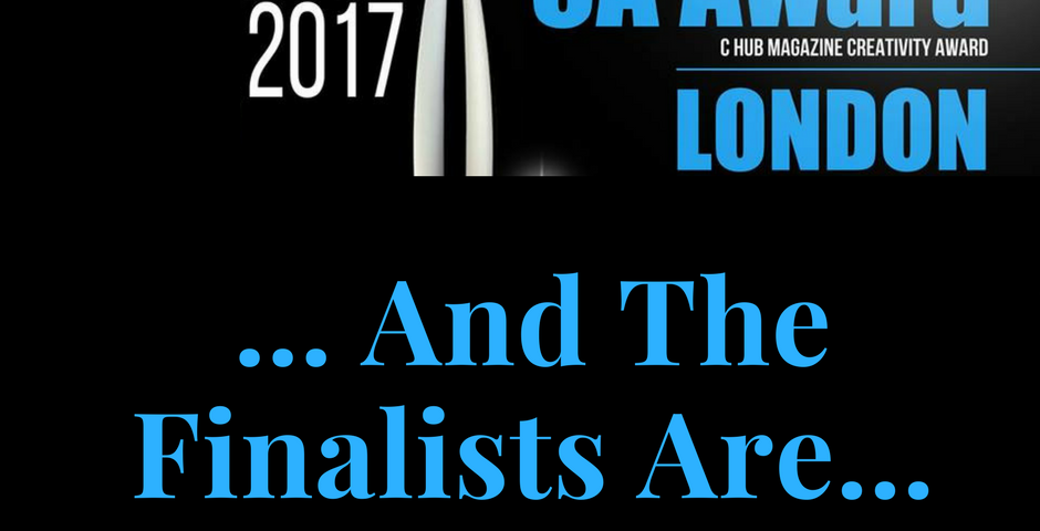 CA Awards 2017 finalists