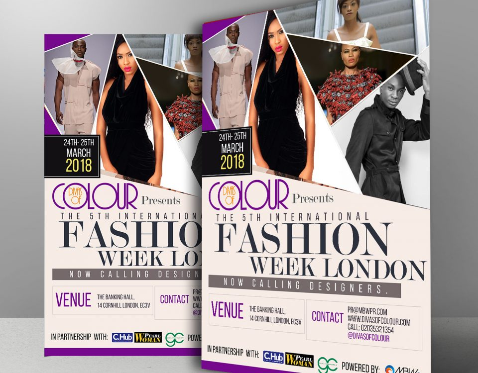 Divas of Colour and GMC partners