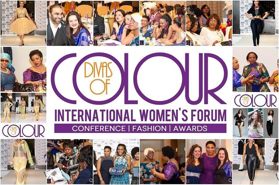 Divas of Colour awards