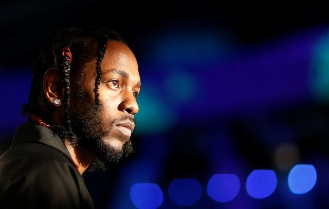 US Artist Kendrick Lamar becomes the first rapper to win the Pulitzer Prize for music