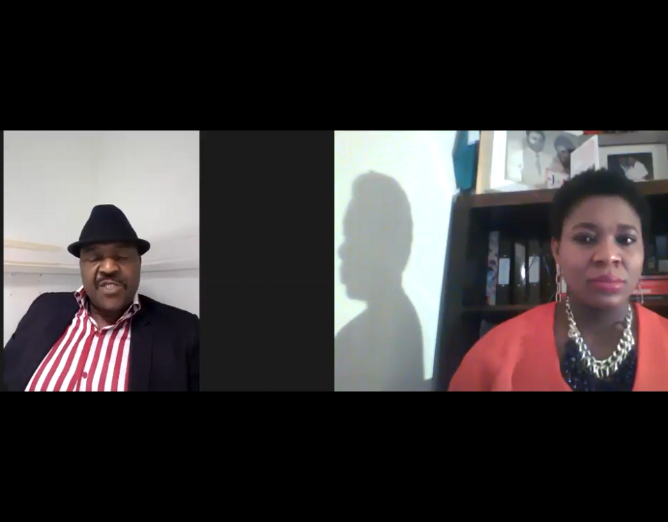ToughTalk with Faustina Anyanwu