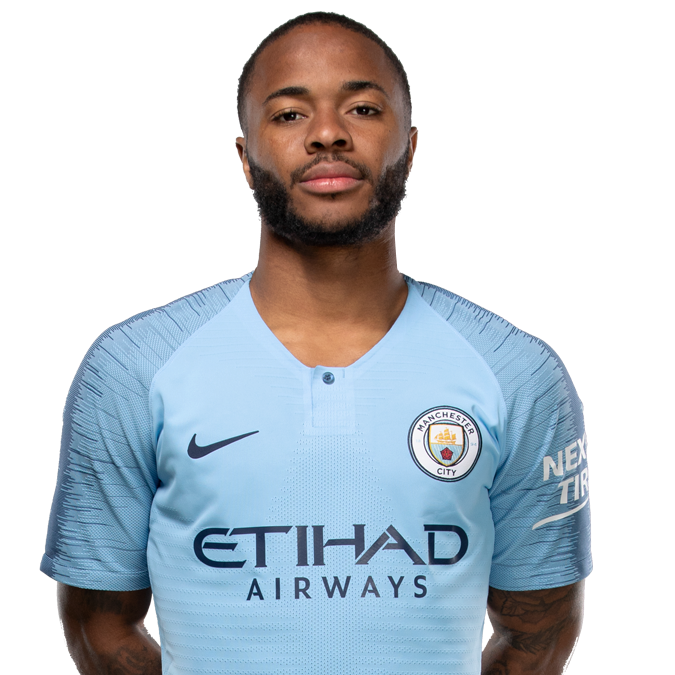 England\'s Raheem Sterling\'s inspirational from grass to grace story ...